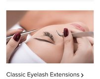 Eyelash Extension Certification Course in Moody AFB, Georgia