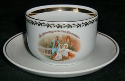 German Communion Cup in Grafenwoehr, GE