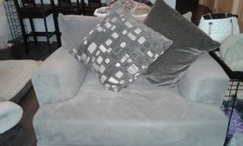 World's most comfortable chair - downsizing, hate to let it go.... in Pearland, Texas