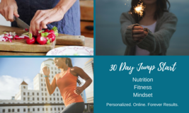 Online Weight Loss Coach:  30 Day Program in Camp Pendleton, California