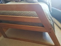 bunk bed frame twin/full in Elgin, Illinois