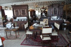 beautiful dining room set with 6 chairs in Ansbach, Germany
