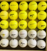 30 Srixon Z-Star used golf balls near mint condition in St. Charles, Illinois
