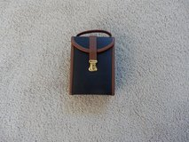 Traveling Jewelry Carrier in Chicago, Illinois