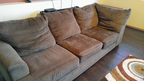 Couch (Motivated to Sell) in Oswego, Illinois