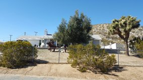 250 Tacos to the buyer of this house in YUCCA VALLEY...Priced to Sell! in Yucca Valley, California