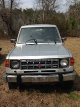 91 Montero in Wilmington, North Carolina