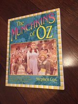 """The Munchkins of Oz"" Book - Autographed by 3 Munchkins in Oswego, Illinois"