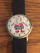 Vintage 1970's Spiro Agnew Watch in Oswego, Illinois