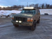 1993 Ford Bronco in Fort Drum, New York