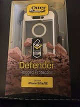 NEW iPhone 5/5s/se Otterbox defender case in Joliet, Illinois