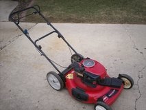 Toro Self-Propelled Mower in Glendale Heights, Illinois