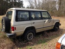 90 Montero in Wilmington, North Carolina