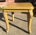 Wooden End Table in Baytown, Texas