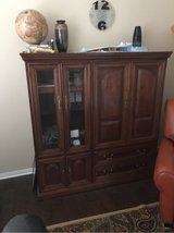 Armoire/ Entertainment center in Kingwood, Texas