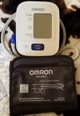 Omron Blood Pressure Cuff in Orland Park, Illinois