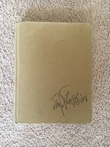 1974 - 1st Editon - Where the Sidewalk Ends by Shel Silverstein Hardcover Book in Beaufort, South Carolina