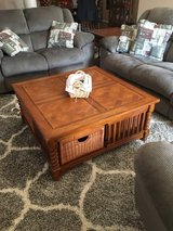 Living Room Table Set.... in Cherry Point, North Carolina