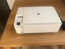 hp photosmart c4480 all in one ink jet printer in Lakenheath, UK
