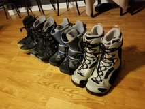 Snowboard Boots in Schaumburg, Illinois