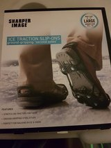Ice Traction Slip-ons (brand new) in Spangdahlem, Germany