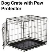 NEW Large Metal Dog Crate Kennel in Byron, Georgia