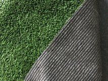 Artificial grass turf in Plainfield, Illinois