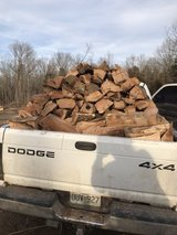 Seasoned Fire Wood For Sale in Rolla, Missouri