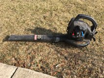 Craftsman 200 MPH Gas Blower Special Edition in Oswego, Illinois