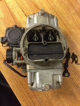 Holley 750 4bbl Carb in Oswego, Illinois