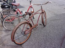 Men's Vintage Huffy Bicycle in Fort Riley, Kansas