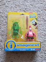 Imaginext Super Heroes Set #54 - NEW in Camp Lejeune, North Carolina