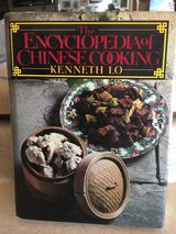 """The Encyclopedia of Chinese Cooking""""  - Cookbook - in Fort Leonard Wood, Missouri"""