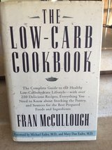"""The Low-Carb Cookbook""  - Cookbook - in Fort Leonard Wood, Missouri"