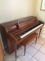 Baldwin Acrosonic Spinet Piano in MacDill AFB, FL