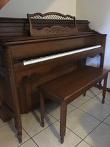 Kohler Upright Piano in MacDill AFB, FL