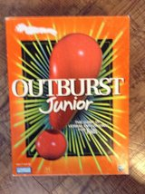 Outburst Junior Game in Fort Campbell, Kentucky