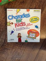 Charades for Kids game in Hopkinsville, Kentucky