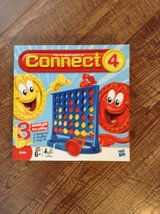 Connect 4 game in Hopkinsville, Kentucky