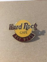 New Hard Rock Cafe - Key West - Lapel Pin in Plainfield, Illinois