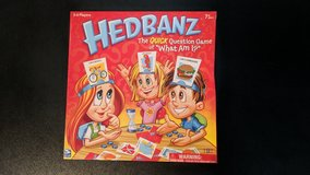 "HedBanz- ""What Am I?"" Game in Kingwood, Texas"