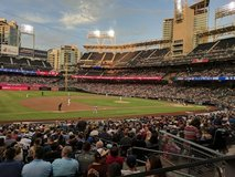 San Diego Padre Tickets in Camp Pendleton, California