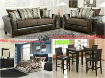 Income Tax SUPER SALE! Dream Rooms Furniture in Pasadena, Texas