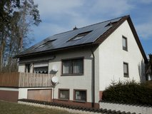 FOR RENT: Single standing House in Sorghof in Grafenwoehr, GE
