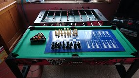 multiple game table in Ramstein, Germany