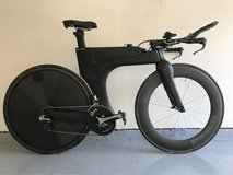 Ventum One Carbon TT Bike in Spring, Texas