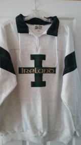 IRISH SWEATSHIRT in Beaufort, South Carolina