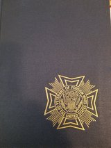 Veterans of Foreign Wars, pictorial history of WWII in Tinley Park, Illinois