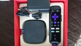 Roku 3 in Fort Drum, New York