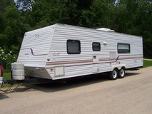 Clean 2000 Jayco Qwest in Pasadena, Texas